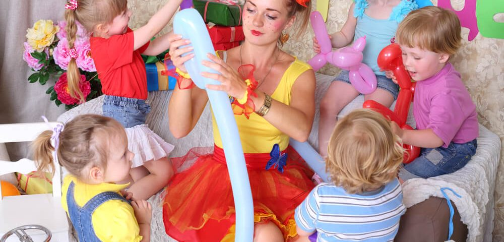 Kids Party Entertainment Adelaide